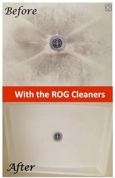 Elegant Video | ROG3 Cleaner