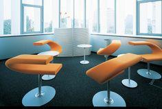 Reichl & Partner, Wien by Blaha #büro #office