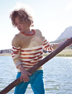Ive spotted this @BodenClothing Mariner Jumper