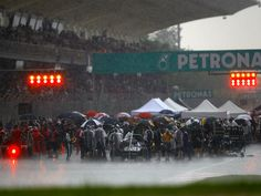 MALAYSIAN GP RACE PICTURES
