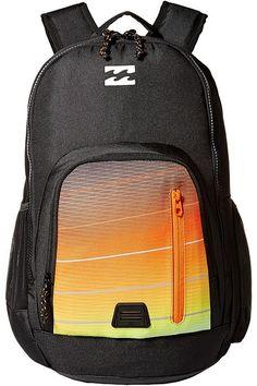 Billabong - Command Pack Backpack Bags Dc Comics a65276871a1ec