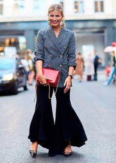 Moda en Copenhague