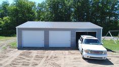 Metal Garages, Shed, Outdoor Structures, Barns, Sheds