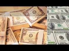 ▶ Abraham Hicks - Visualize a fabulous money story - YouTube