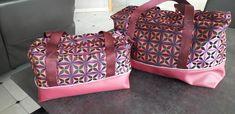Diaper Bag, Purses, Crochet, Bags, Voici, Fashion, Basket, Women's Handbags, Women