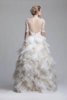 Be a Blushing Bride Bridal Gowns, Gown Wedding, Wedding Dresses, Formal Wear, Formal Dresses, Full Skirts, Silk Satin, Wedding Blog, Ball Gowns