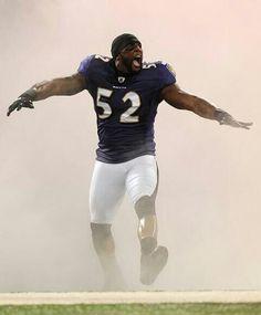 Ray Lewis...Baltimore Ravens Jack Lambert 83e73e71d
