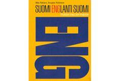 Gummeruksen suomi-englanti-suomi taskusanakirja - Prisma verkkokauppa 12e
