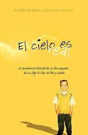 """Basada en el best-seller del mismo nombre, """"El cielo es real"""" lleva a la pantalla la historia real de un padre de pueblo que tiene que encontrar el coraje y la"""