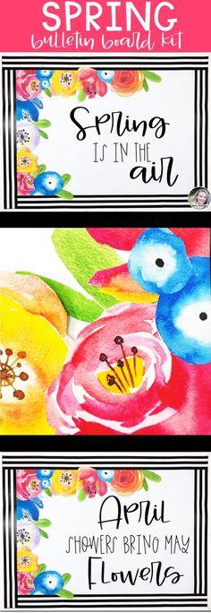 Spring Flowers Bulle