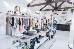 Spell Boutique Browning Street Byron Bay | Spell Blog
