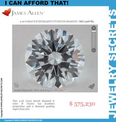 ► ► The Diamond that BROKE the Internet!