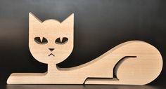 Kat modern