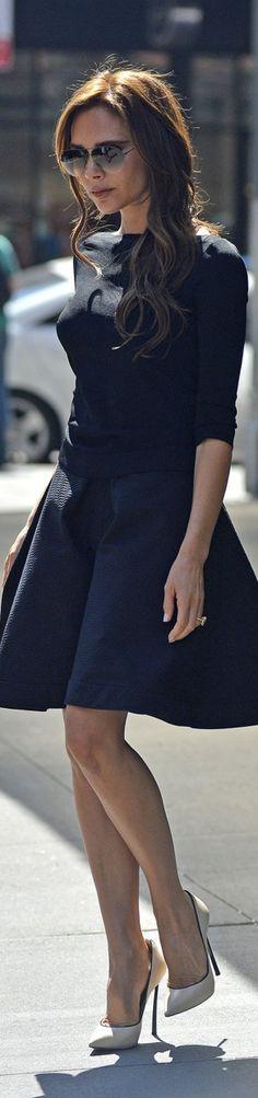 Victoria Beckham - ray ban sunglasses
