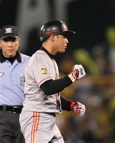 Kenji Yano (Yomiuri Giants)