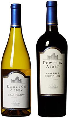 Downton Abbey Countess of Grantham Wine Collection Mixed Pack, 2 x 750 mL - http://darrenblogs.com/2016/03/downton-abbey-countess-of-grantham-wine-collection-mixed-pack-2-x-750-ml/