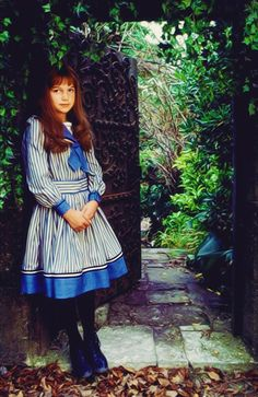 My Stories and Wonderful Books: Filme - The Secret Garden (O Jardim Secreto) - By: Gaby Harket