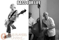 Bass For Life