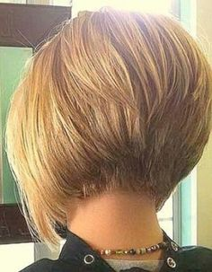 28 Short Inverted Bob Hairstyles Short Hairstyles 2018 - 2019 Most Popular Short Hairstyles for 2019 Inverted Bob Hairstyles, Bob Hairstyles For Thick, Bob Haircuts For Women, Braided Hairstyles Updo, Short Bob Haircuts, Hairstyles 2018, Womens Bob Hairstyles, Stacked Hairstyles, Casual Hairstyles