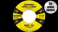 1958 HITS ARCHIVE: Everybody Loves A Lover - Doris Day