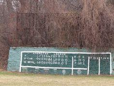 Look Familiar? (Dorchester Park in Dorchester, MA.) http://www.marcphotogallery.com/dorchester-park-baseball.html