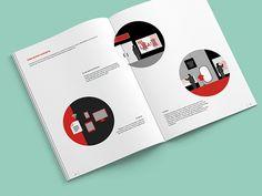 brochure design (layout, illustration)