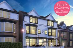 Fully Completed and Tenanted Student Accommodation Investment Property in Leicester by Daniel Johns
