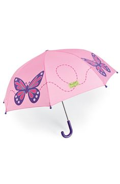 Cute! | Western Chief 'Wings' Umbrella available at #Nordstrom
