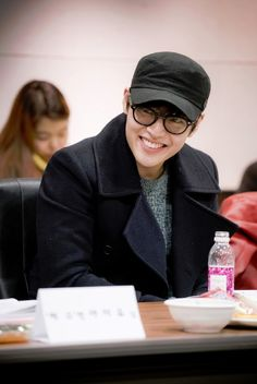 11 photos of the star-studded first script reading for Moon Lovers Actor Kang Ha Neul will play the eighth prince, Wang Wook.