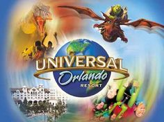 """Did you know there is a """"Secret Entrance"""" into Universal Orlando?"""