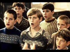 Le Choristes!!! Wonderful movie.