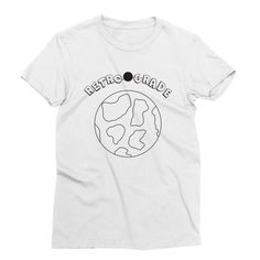 Retrograde – My Main Tees The perfect shirt to excuse your crazy when Mercury is in Retrograde. Also available in v-neck, tank and sweatshirt. Good Excuses, Mercury Retrograde, Outer Space, Blame, Size Chart, Shirt Designs, Shit Happens, Stars, Sweatshirts