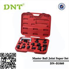 21PC Master Ball Joint Super Set