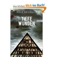 das Beste von Hauptkommissar Oliver von Bodenstein und Pia Kirchhoff... die anderen Bücher der Reise sind aber auch lesenswert...