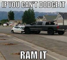 Dodge truck quotes ford jokes 42 Super ideas What's April how come Dodge Trucks Quotes, Truck Memes, Car Jokes, Funny Car Memes, Really Funny Memes, Car Humor, Funny Relatable Memes, Haha Funny, Funny Quotes