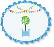 Exklusiv, Partydekoration, Kindergeburtstag | BLUEBOXTREE GmbH