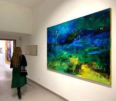 Galerie Amart Austrian Modern Art Modern Art, Gallery, Artwork, Work Of Art, Roof Rack, Auguste Rodin Artwork, Artworks, Contemporary Art, Illustrators
