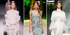 These are next season's style trends you need to know - CosmopolitanUK