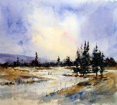 michele cooper watercolor - Google Search