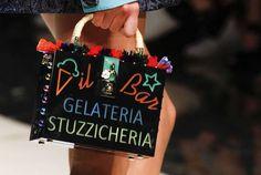 Borse Dolce & Gabbana primavera estate 2017, la collezione