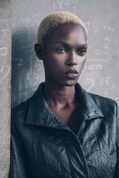 amit beauty💕👸🏾✨  Kamit-model : Ramona Fouziah nanyombi