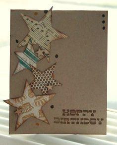 Tammietam: Verjaardag kaartjes