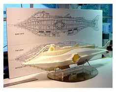 Jules Vernes Nautilus Submarine to Scale Canoa Kayak, Steampunk Illustration, Japan Train, Nemo, Leagues Under The Sea, Boat Art, Steampunk Design, Native American History, British History