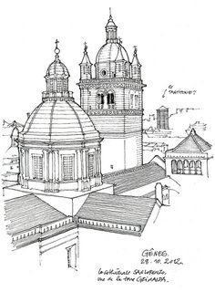 How to Sketch Architecture, How to Keep a Sketchbook