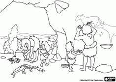 dibujo cueva - Buscar con Google