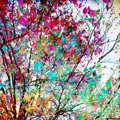 """Curioos.com   """"Autumn 8"""" by Mareike Böhmer  (Germany) - http://pinterest.com/curioos"""
