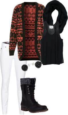 """Untitled #21"" by mckantack on Polyvore"