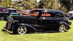 37 Chevy 2dr | Flickr - Photo Sharing!