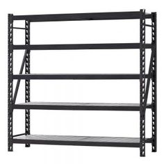 Gorilla Rack Shelving Unit Workbench At Ace Hardware