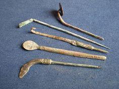 Roman medical tools